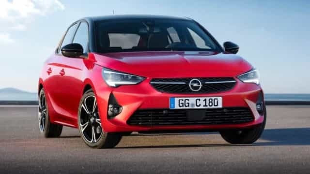Novo Opel Corsa está a caminho e já há preços para Portugal