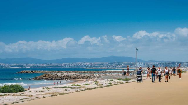 NOS e Câmara de Almada anunciam primeira praia 5G