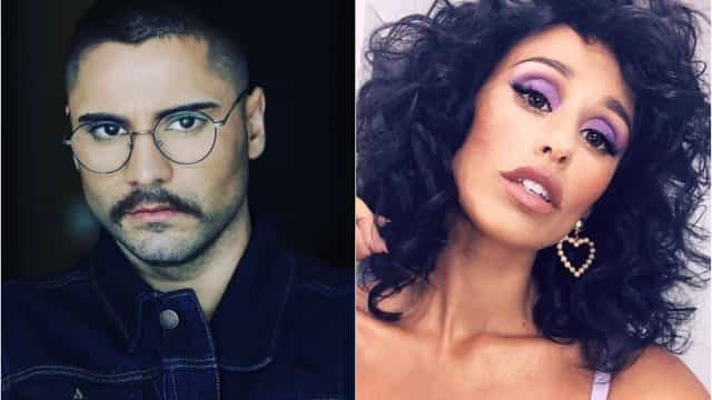 A polémica continua: Leandro volta a responder a Rita Pereira em direto