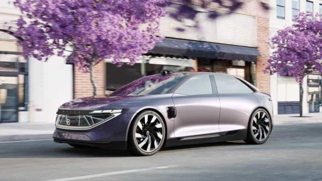 Estes carros elétricos chegarão ao mercado nos próximos anos