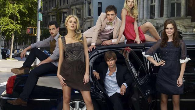 Anunciada continuação de 'Gossip Girl' exclusiva da HBO