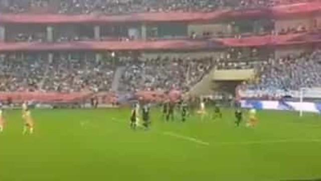 Rui Patrício assinou defesa monumental no jogo diante do Manchester City