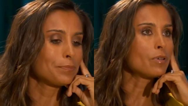 Mónica Jardim abre coração para falar da morte trágica do namorado