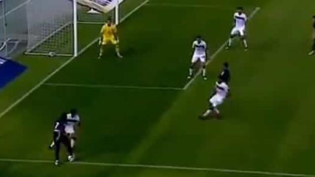 A finta louca de Mbappé que deu a volta ao Mundo e golo a Sarabia