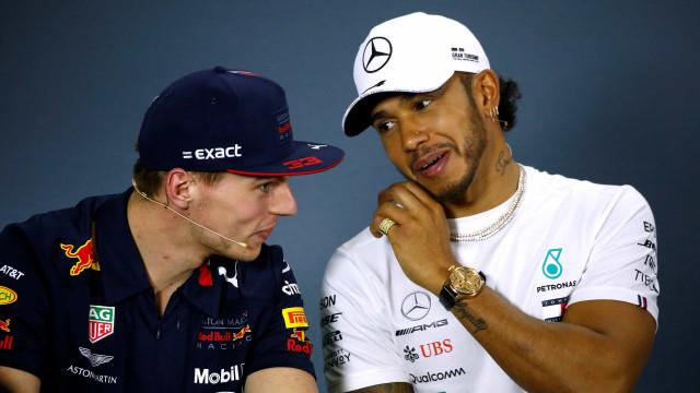 A grelha de 2020 da Fórmula 1: São estes os pilotos já confirmados