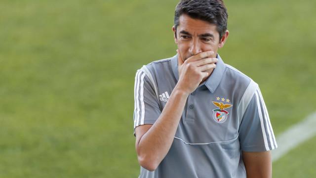 Belenenses SAD-Benfica: Já há onzes no Jamor