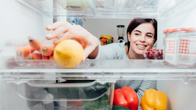 Mantenha estes alimentos longe do frigorífico!