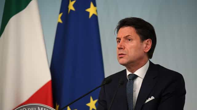 Coligação do Governo de Itália deverá terminar hoje com renúncia de Conte