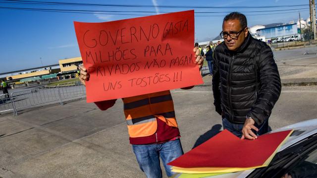 Pardal Henriques é candidato às eleições legislativas pelo PDR