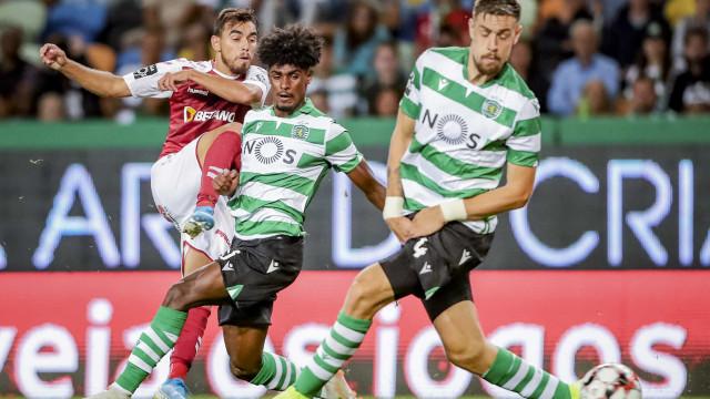 Houve Renan para curar o leão de Diaby: Quem chumbou no Sporting-Braga?