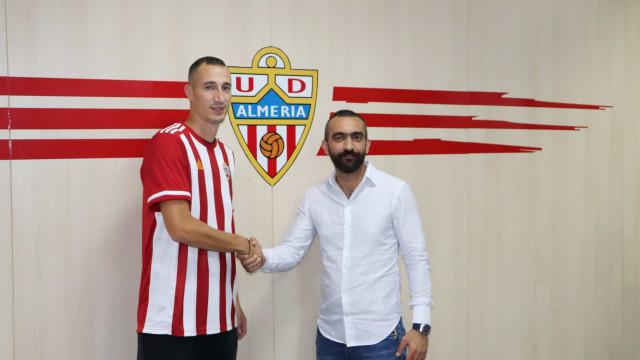 Mais um dossier resolvido no Sporting: Petrovic oficializado em Espanha