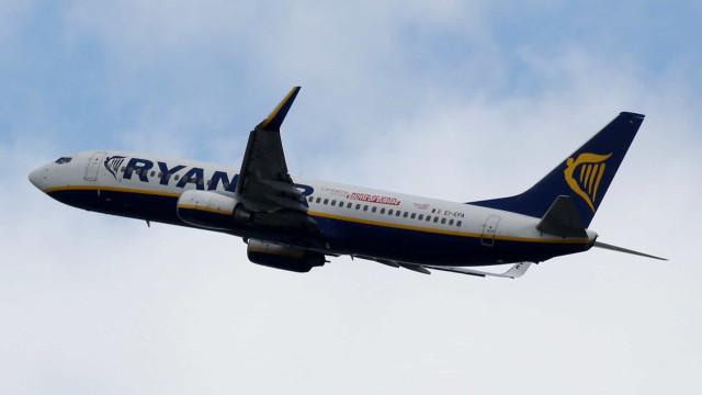 """Tripulantes dos aviões com índices de exaustão emocional """"preocupantes"""""""