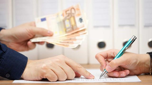 Subsídio de desemprego voltou a superar o patamar dos 500 euros