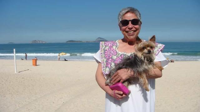 Maria Vieira recusa trabalho por causa de publicações no Facebook