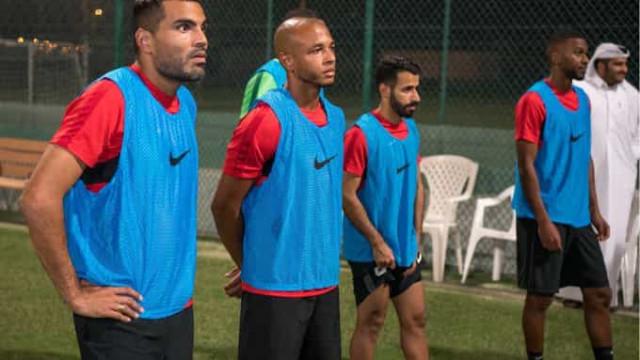 Brahimi explica a razão que o levou a deixar o FC Porto