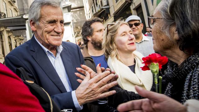 """""""Funeral do PSD é manifestamente exagerado e errado"""""""