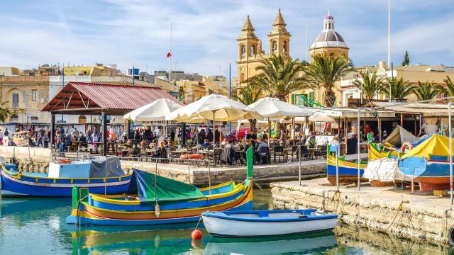 Venha conhecer Malta: A jóia do Mediterrâneo