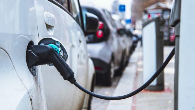 Governo quer 50 a 100 postos de abastecimento de hidrogénio até 2030