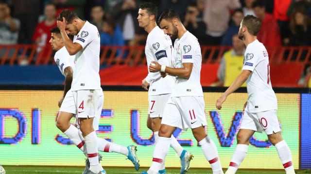 ESPN elege os 100 melhores do mundo e distingue 6 portugueses