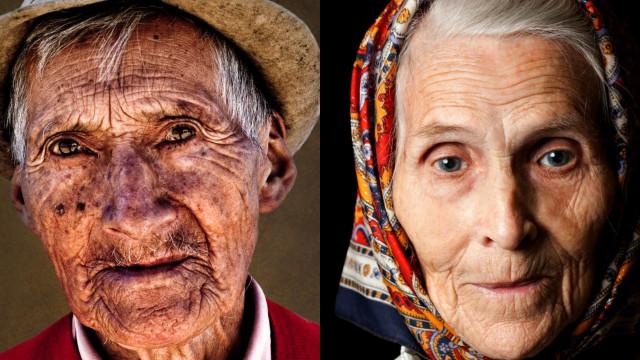 Os destinos onde as pessoas vivem até aos 100 anos