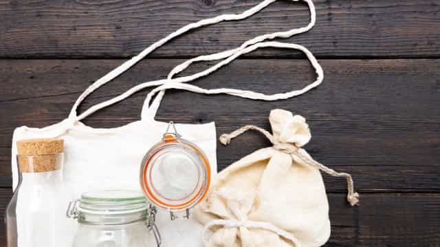 Combater o plástico e reduzir o desperdício? Tome nota de algumas dicas