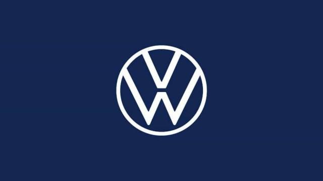 Volkswagen mudou o símbolo e há razões para isso