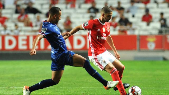 Quem brilhou no Benfica-Gil Vicente? Houve um rei e condenou-se um réu