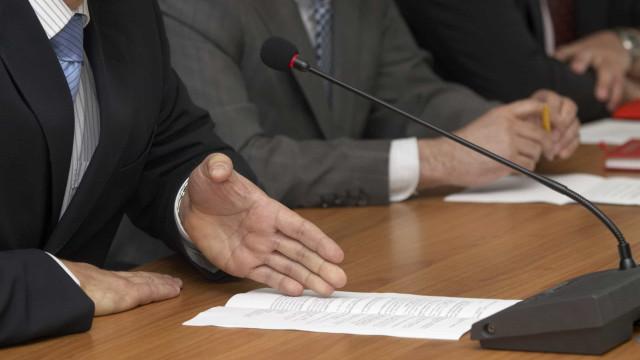 """Posições da Aliança e IL sobre sistema político são """"encorajadoras"""""""