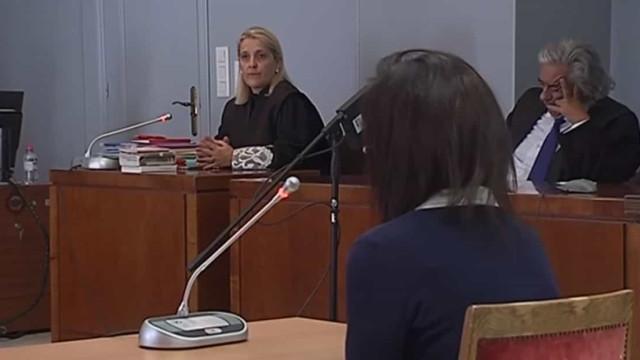 Júri considera Ana Julia culpada de homicídio qualificado de Gabriel