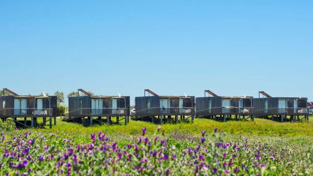 Comprar um eco-resort? Zmar está à venda em leilão por 3,3 milhões