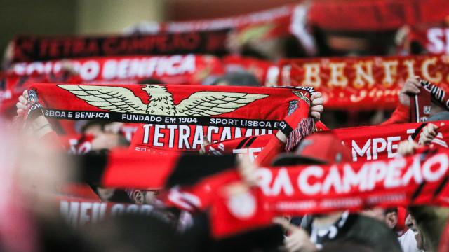 CGD deixa de patrocinar centro de estágio do Benfica no Seixal