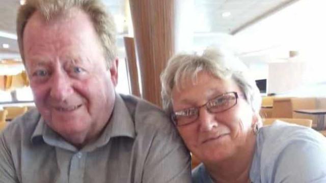 Idosa inglesa condenada por traficar em cruzeiro morre na cadeia de Tires