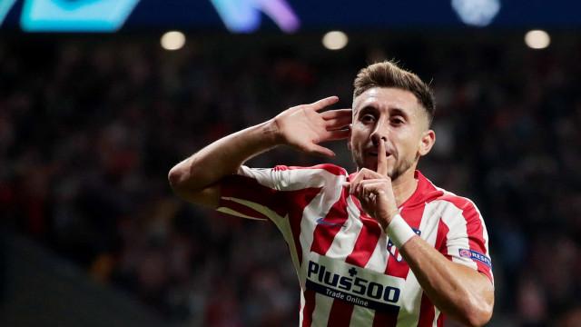 Espanhóis dizem que Herrera pode voltar ao FC Porto