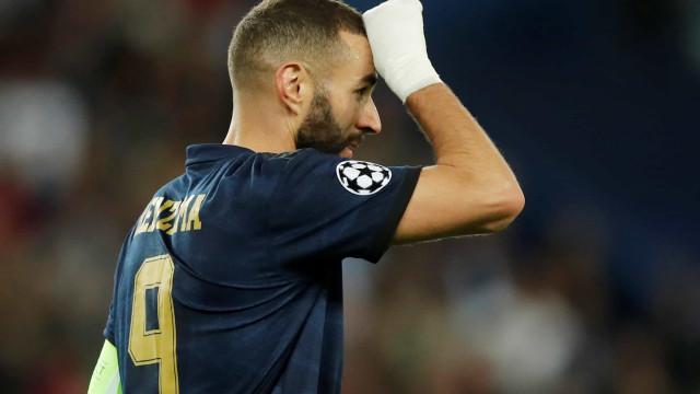 Estala a bronca entre Benzema e França: Gaulês pondera jogar pela Argélia