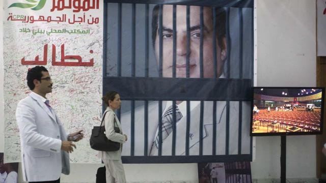 Morreu Ben Ali, o ex-presidente tunisino afastado pela Primavera Árabe