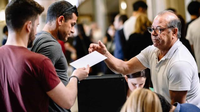 Legislativas: Não pode ir às urnas a 6 de outubro? Peça o voto antecipado