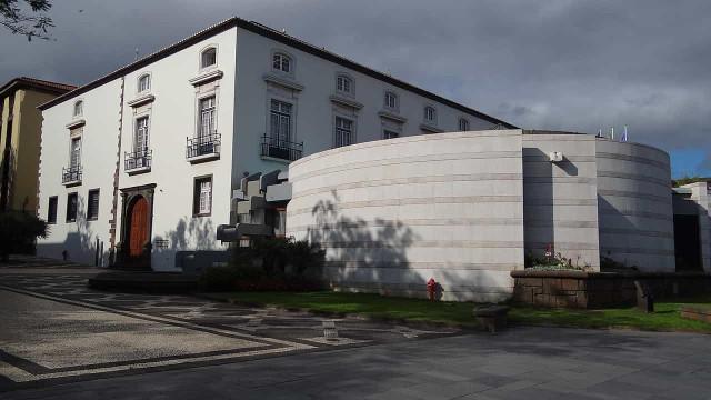 Parlamento regional da Madeira passa a contar com apenas cinco partidos