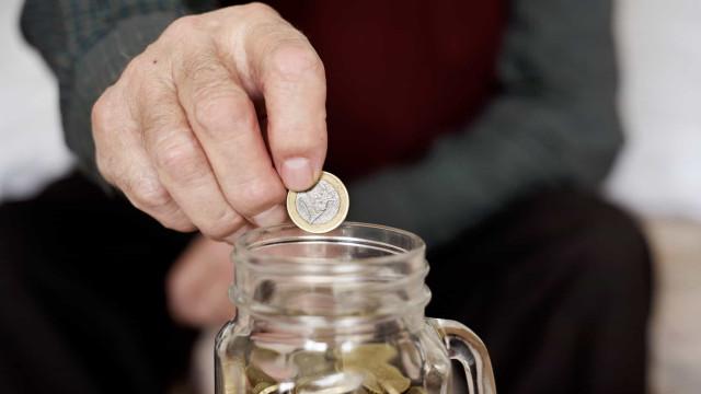 Por causa do PIB, pensões voltam a subir no próximo ano