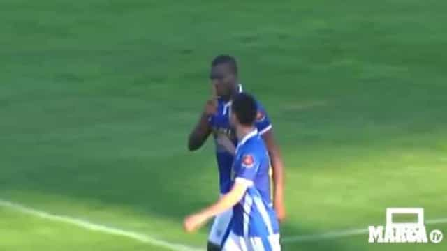 Irmão de Pogba estreia-se a marcar em Espanha e manda calar os adeptos