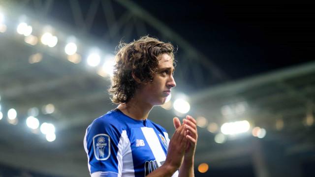 FC Porto pretende fazer 100 milhões com estes quatro jogadores