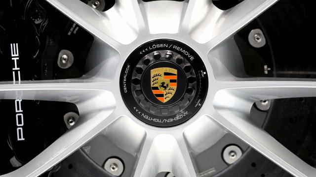 Há um segredo nas jantes da Porsche que agora foi revelado