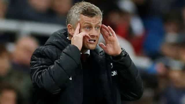 Verão 'louco' coloca dois ex-FC Porto na porta de saída do Man. United