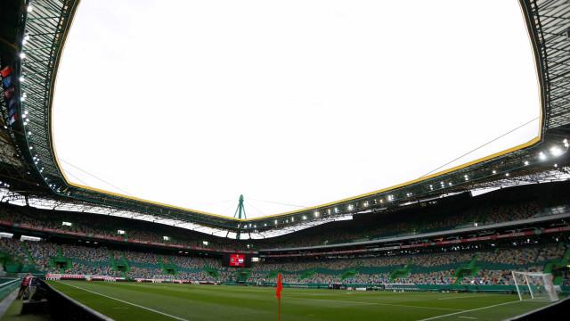 Liga confirma adiamento de Sporting-Gil e já há nova data para a partida