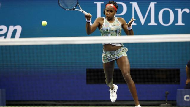 As 10 campeãs mais jovens da história do ténis