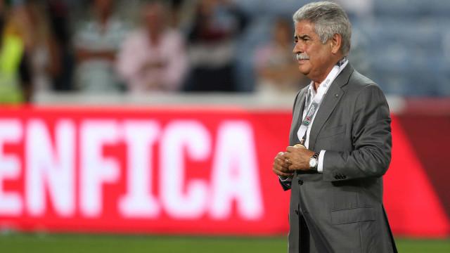 O novo plano do Benfica: Zero contratações e vínculos revistos