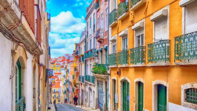 Turismo manteve crescimento no pico do verão