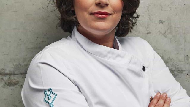 Chef Marlene Vieira inova em novo espaço à beira do Tejo