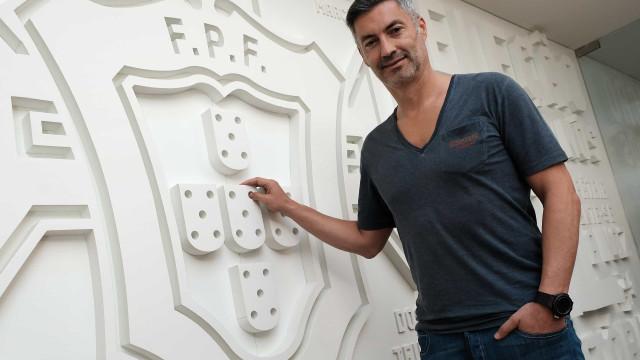 """""""Sei que vou ser alguém importante no FC Porto"""""""