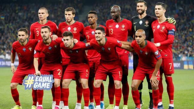 Eis as contas de Portugal para chegar ao Euro'2020