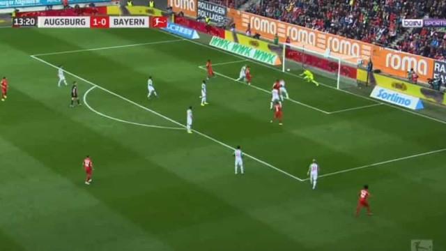 Lewandowski está imparável: Já são 19 golos nesta temporada